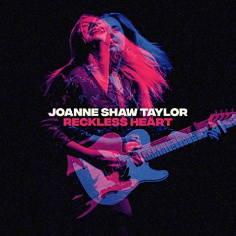 Joanne Shaw Taylor: Reckless Heart