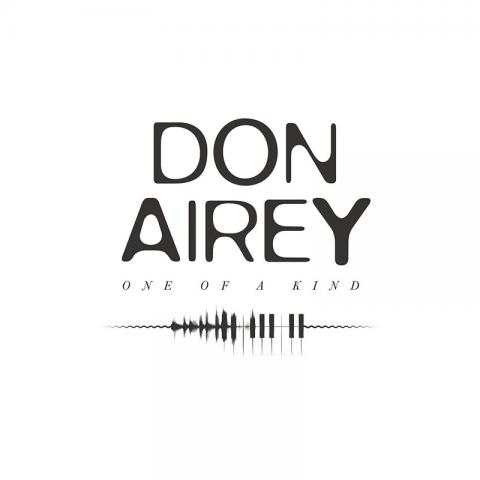 Don Airey: One Of A Kind