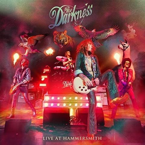 The Darkness: Live at Hammersmith