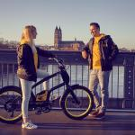 YouMo E-Bike