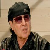 Klaus Meine, Sänger der Band Scorpions