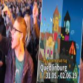 Sachsen-Anhalt-Tag 2019