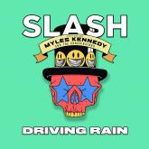 Slash: Driving Rain