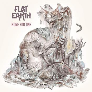 Flat Earth: None For One
