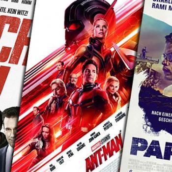 Kinoplakate