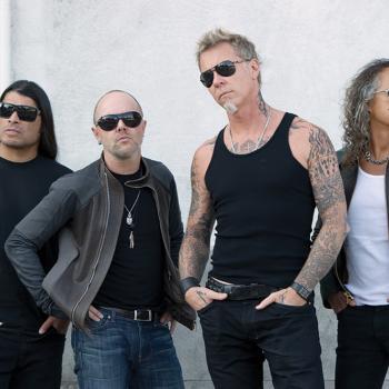 #MetallicaMonday