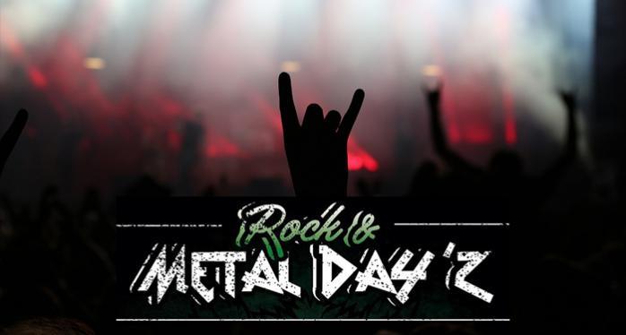 ROCK & METAL DAYZ