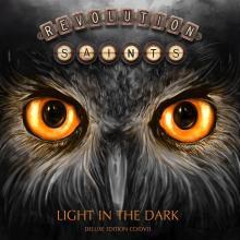 Revolution Saints: Light In The Dark