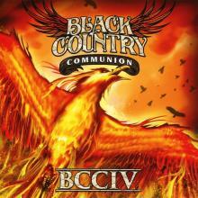 Black Country Communion: BCC IV