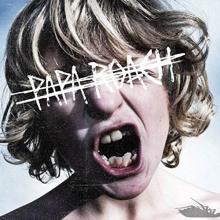 Papa Roach: Crooked Teeth