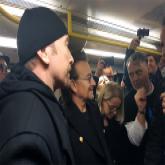 U2 in Berliner U-Bahn