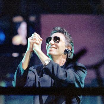 Roger Waters live