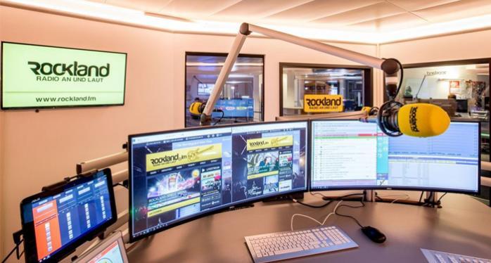 ROCKLAND-Studio