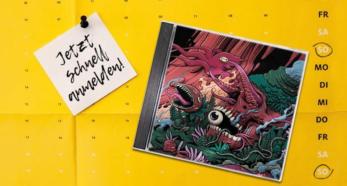 Album der Woche Pop Evil
