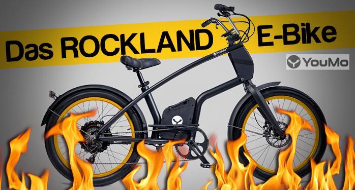 Rock n bike